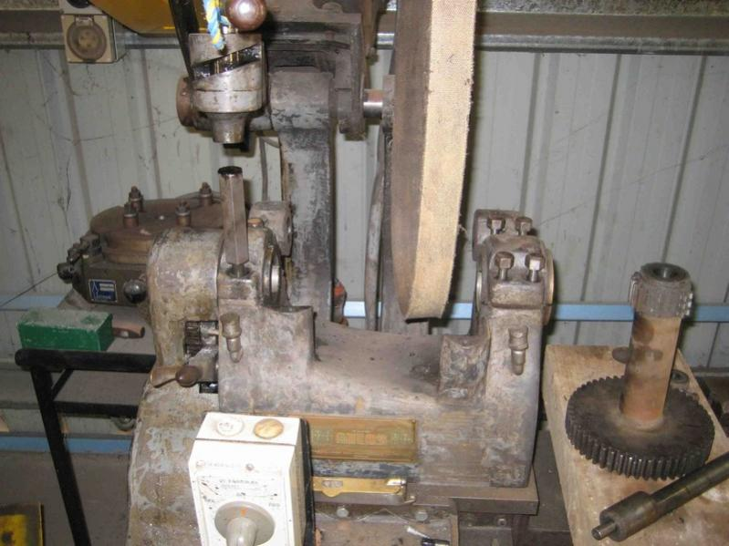 Australian made machine tools - Page 11