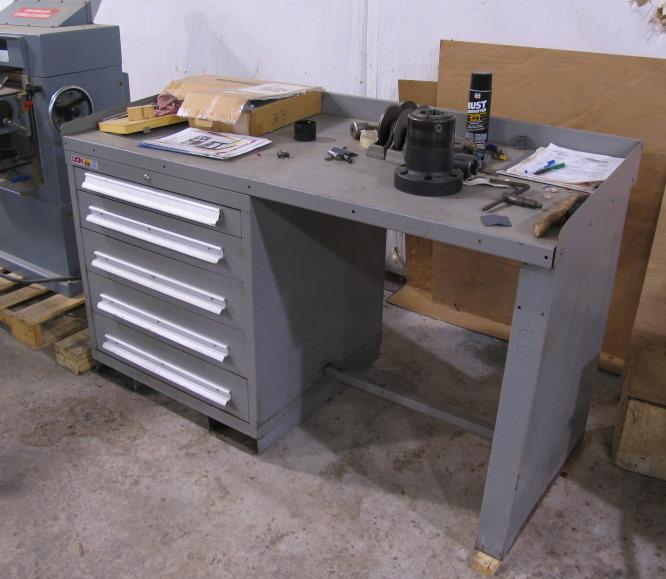 Lista Or Lyon Workbench Photos