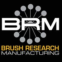 Brush Research Manufacturing