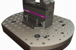 CL5TM Quick-Change 5-Axis Workholding