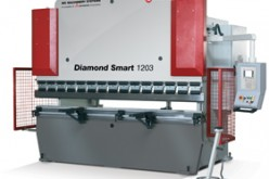 Mitsubishi Expands Press Brake Offering with the Addition of New Line