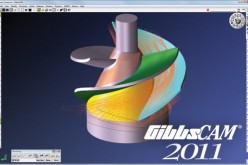 GibbsCAM 2011 Released with Extensive New Enhancements and Improvements