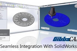 GibbsCAM's New Capabilities to be Presented at SolidWorks World 2013 CAM Software Fur