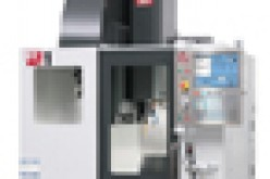 Haas Drill and Tap Machine Features Milling Capability