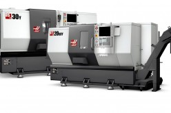 "Haas Automation Hosts National ""Multi-Tasking Turning Center"" Demo Day"