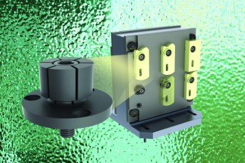 New ID Clamps Offer Precision Clamping With No Interference