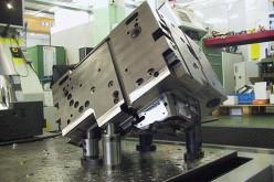 A Novel Modular Clamping System