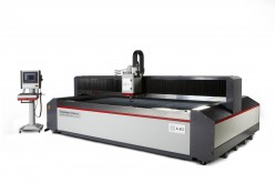 MWX4 from Mitsubishi takes leap in precision waterjet technology