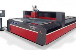 Mitsubishi Introduces 2nd Generation Waterjet