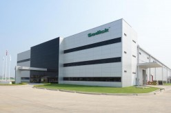 Sodick Opens New Factory and Reaches Company Milestone