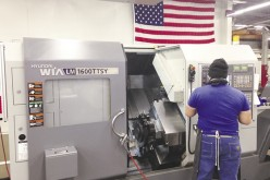 Building a capable manufacturing process