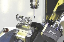 Finding a 5-axis solution
