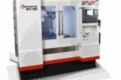 New technologies, brands punctuate IMTS for Mitsubishi / MC Machinery Systems, Inc.