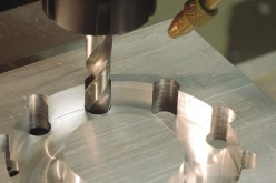 Tips for operating a CNC mill