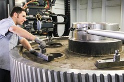 Big Machining for Big Machinery