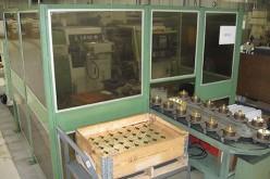 Automation at Aztalan Engineering