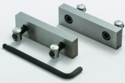 A Solution for Faster Vise Jaw Change-Overs