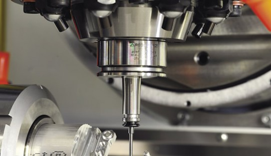 Shrink-fit toolholders hold fast