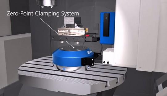 Workholding & Automation by LANG Technovation USA