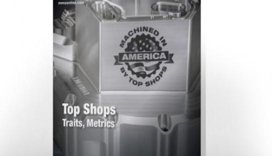 Best Practices of Top U.S. Shops