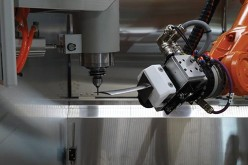 Adaptive Machining Makes a Robot More Productive