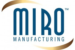 Miro Tool & Mfg. Changes Name to Miro Manufacturing Inc., Launches New Website