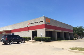 MC Machinery Schedules Grand Opening of Laser Technical Center in Dallas