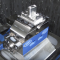 5-Axis Machining: How to hold parts with an economical Kurt vise setup