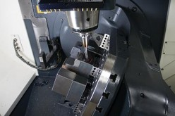 Taking It Slow Pays Off for Learning Five-Axis Machining