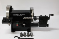 New Powerful Variable Speed DC Bench Grinder with Modern Precision Plated Super Abrasive Wheels