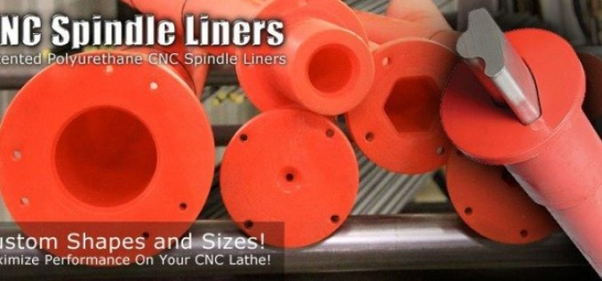 Our CNC Spindle Liners Are Tough - Trusty-Cook
