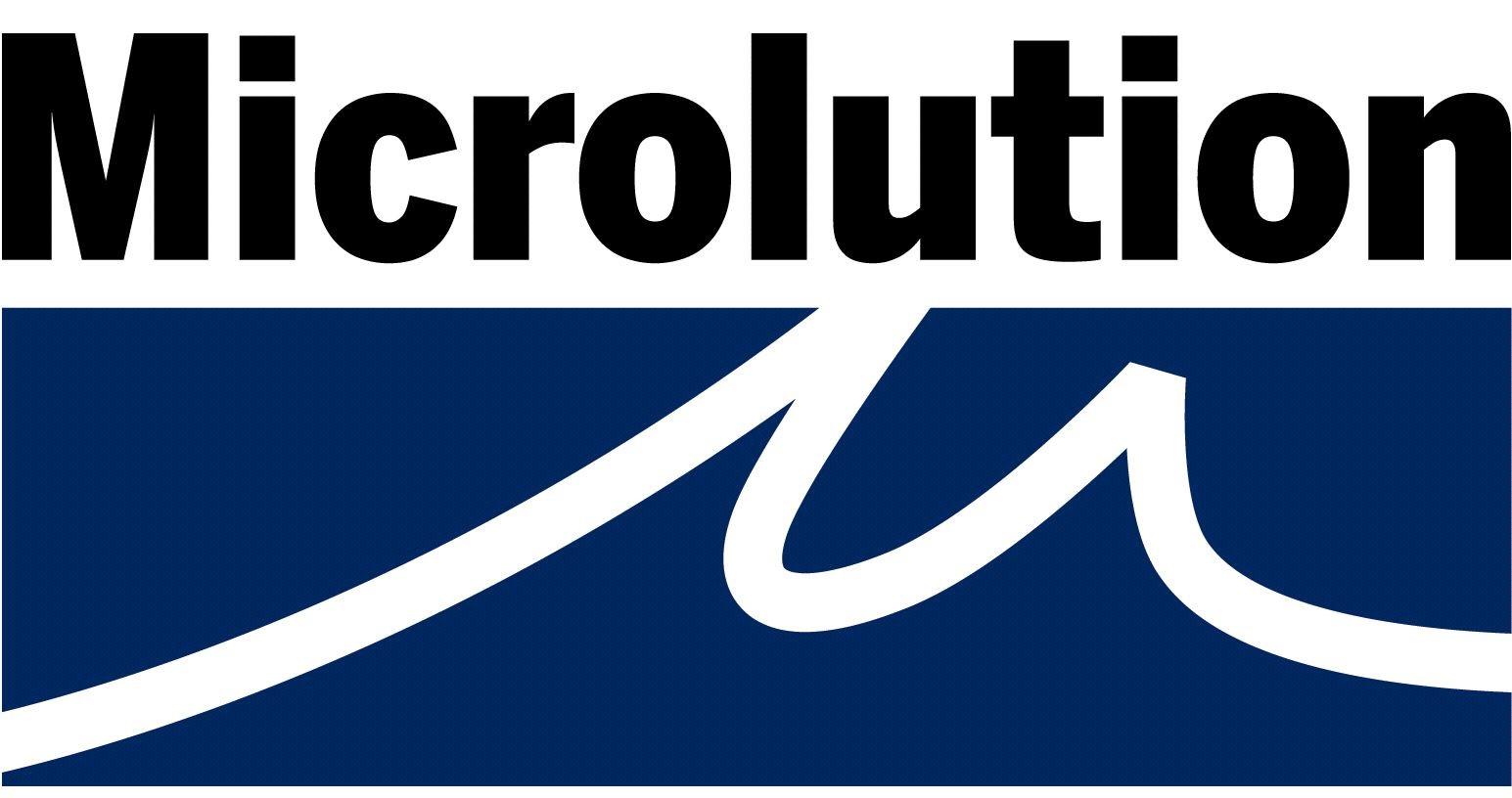 machinist logo. microlution logo machinist