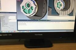 Verification, Simulation Reduce CNC Machine Crashes