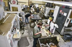 Making the Move to Five-Axis