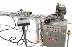 Dake Corporation Introduces Line of NC Controlled Feed Systems