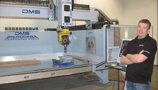 Don't Sweat the Setup: Probing the Position of Complex Workpieces
