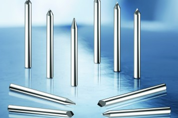BIG KAISER Announces Addition of Micro Engraving Tools to Sphinx Line