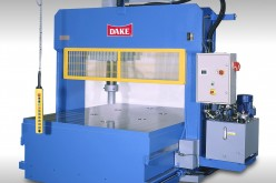 A Look at the Dake PMM 200MD Movable Frame Press