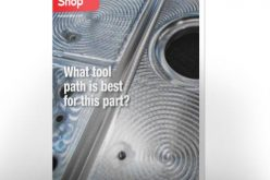 Constant-Chip-Load Machining Yields a Better Tool Path