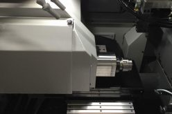 Advancing to Micromachining on a CNC Swiss Lathe
