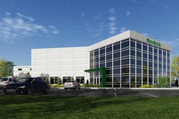 Sodick Announces Construction of New U.S. Headquarters in Schaumburg, IL