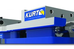 Announcing The Kurt DX6™ CrossOver™ Vise – Kurt's Newest Workholding Breakthrough Technology