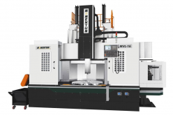 Spartan Precision Machinery announces an expanded lineup of its heavy duty, Momentum MVL Vertical Turning Lathes