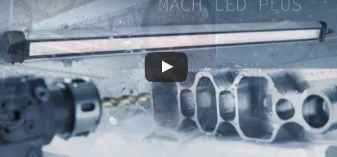 Is your CNC Machine Properly Lit? Find out from the Industry Leaders