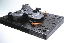 Modular workholding saves time and money