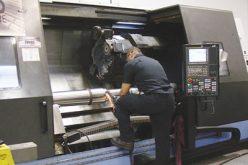 Machine shop expands and diversifies to meet customer needs