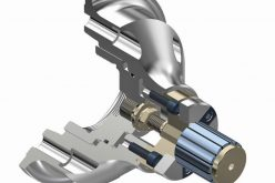 Inner-Diameter Part Clamping Offers Lathes Complete Outer-Diameter Access