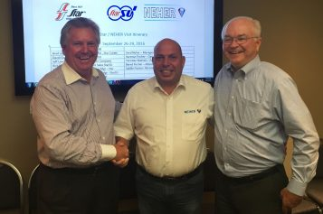 Star SU LLC and Neher Group form agreement to sell PCD tooling in North America