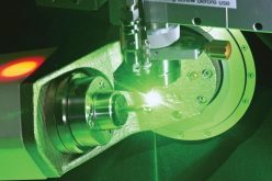 Integrated Waterjet Expands Laser Cutting Potential
