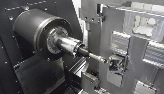 Clearing Weldment Machining Challenges
